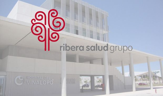 "Ribera Salud, ""Marca valenciana"""