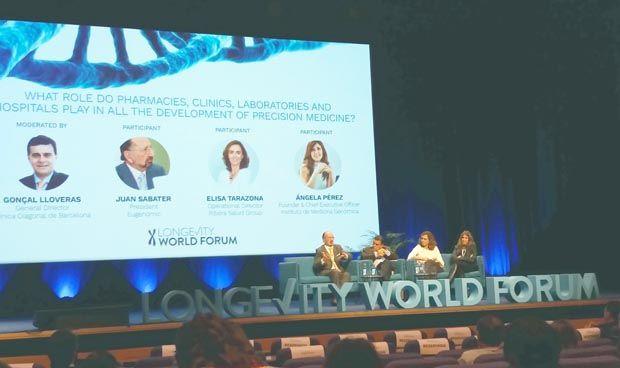 Ribera Salud participa en un foro mundial de longevidad