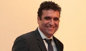 Ricardo Aller, director territorial noroeste de HM Hospitales