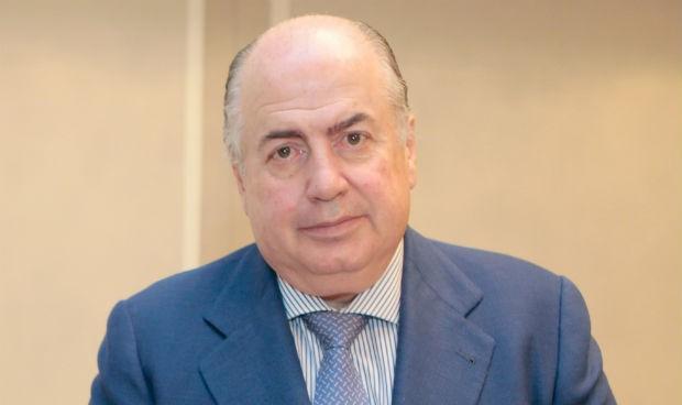 Ricardo De Lorenzo, Medalla al Mérito en el Servicio de la Abogacía