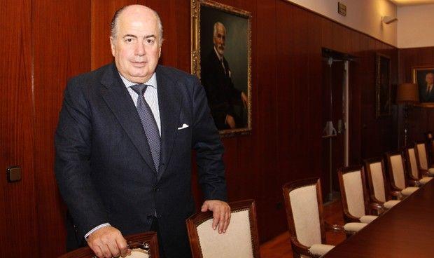 Ricardo De Lorenzo, Medalla de Oro del Colegio de Médicos de Álava