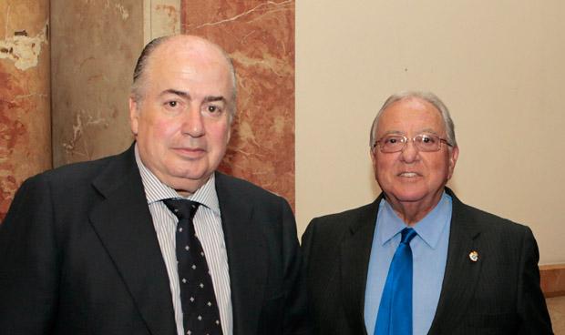 Ricardo de Lorenzo y Diego Murillo