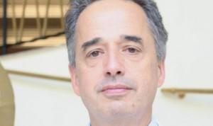 Ricardo Díez, nuevo jefe de Neurocirugía de la Fundación Jiménez Díaz