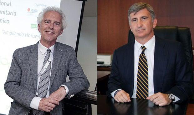 La SEMI y Menarini renuevan la Cátedra de Medicina Interna de la UB