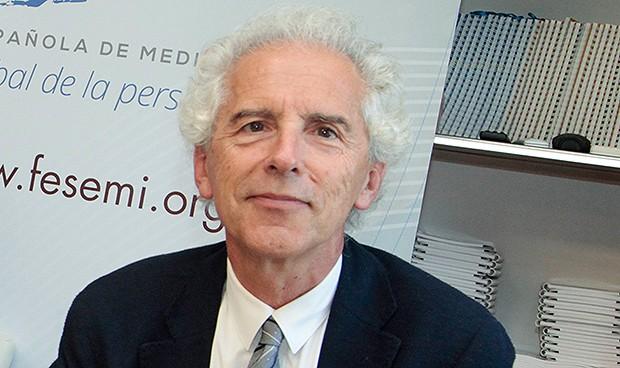 La SEMI reconoce el esfuerzo de los servicios de Medicina Interna
