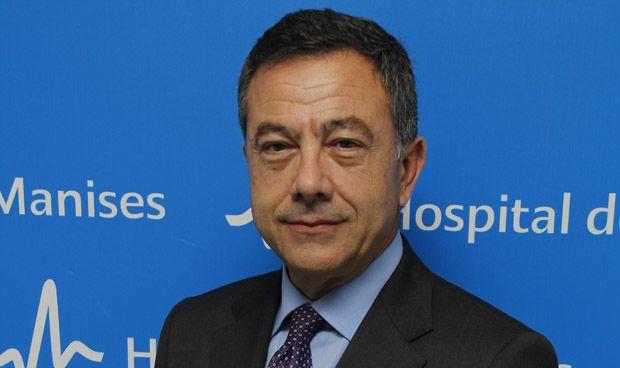 Ricardo Trujillo, nuevo gerente del Departamento de Salud de Manises