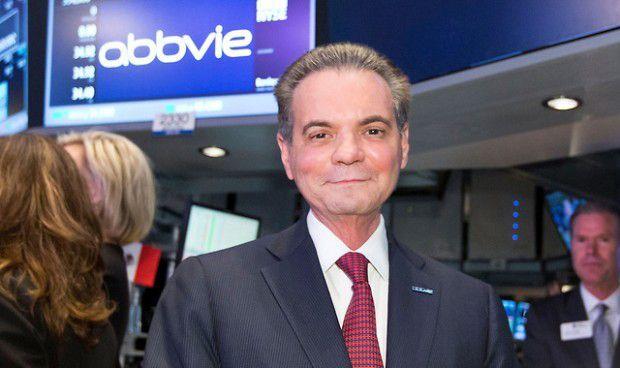 Richard González