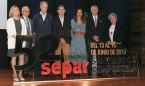 Riesco y Alfageme, al frente del próximo 53 Congreso Separ en Sevilla