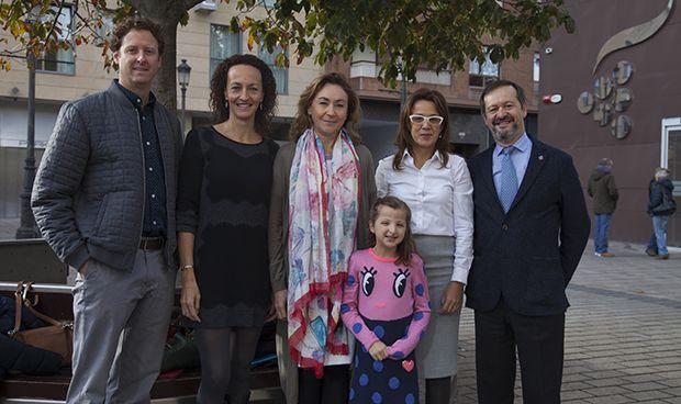 Rioja Salud aumentará los recursos para tratar el síndrome Rubinstein-Taybi
