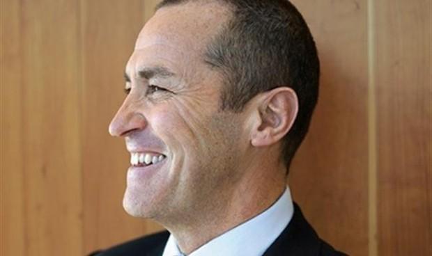 Roberto Tascione, nuevo CEO de Zambon SpA