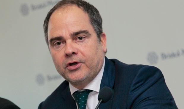 Roberto Úrbez será el director general tras la 'fusión' de BMS y Celgene