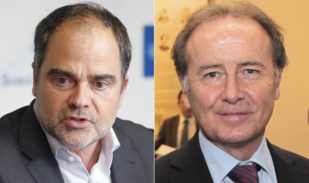 Roberto Úrbez y Martín Sellés