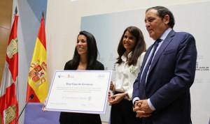 Roche beca una investigación sobre cáncer de páncreas con 60.000 euros