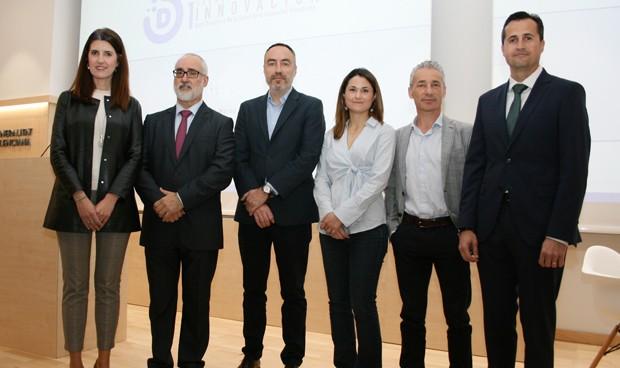 Roche celebra la I Jornada de Innovación para directivos de la Salud