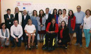 Roche e Inserta Empleo colaboran en la integración labora de discapacitados