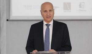 Roche elimina definitivamente los envases de plástico en su sede de Madrid