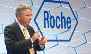 Roche factura 41.723 millones hasta septiembre, un 9,5% más