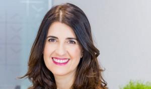 Roche nombra a Mónica Palomanes nueva directora comercial de Specialty Care