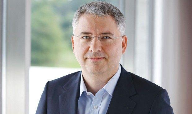 Roche presenta datos de eficacia y seguridad de ocrelizumab