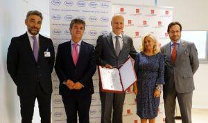 Roche renueva su marca de garantía Madrid Excelente
