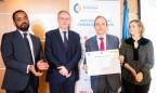 Roche se compromete con la igualdad sumándose al Charter de Diversidad