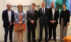 Roche sitúa en Madrid su centro de datos