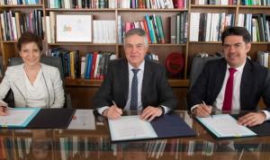 Roche y la UAM crean la Cátedra EPID Futuro