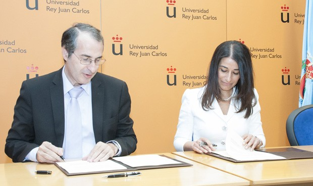 Roche y la URJC crean una cátedra de educación en Oncología