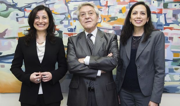 Roche y SEN acuerdan proyectos de formación e investigación en Neurología