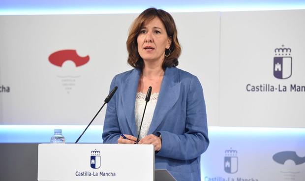 Rocío Rodríguez, nueva delegada provincial de Sanidad en Toledo