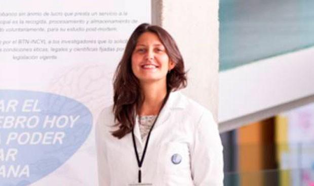 Una científica española avanza en una terapia para tumores cerebrales agresivos