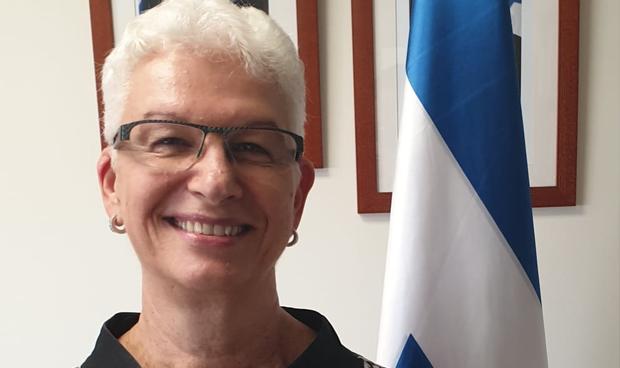 Redacción Médica entrevista a la embajadora de Israel en España