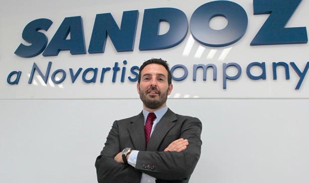"""Rodrigo: """"Hemos lanzado el primer fármaco con código bidi de España"""""""