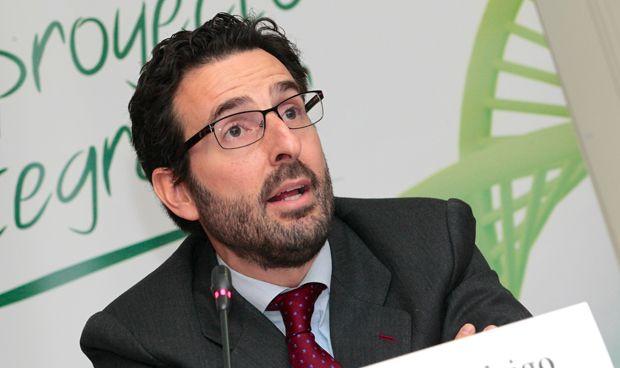 """Rodrigo: """"La diferenciación por precio para el biosimilar es irrenunciable"""""""