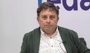 Rodríguez González-Moro, nuevo jefe de Neumología en Vithas Madrid