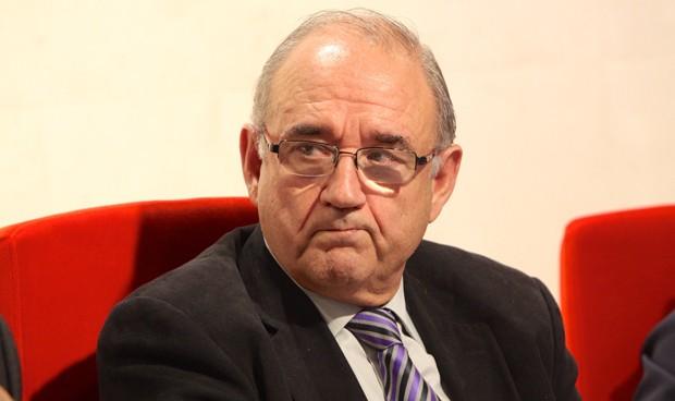 Rodríguez Sendín, dos mandatos y muchos frentes abiertos