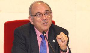 Rodríguez Sendín, nuevo presidente de la Comisión Deontológica de la OMC