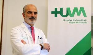 Rodríguez-Téllez, nuevo presidente de los gastroenterólogos andaluces