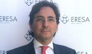 Rodríguez Urcelay, nuevo director ejecutivo para la Zona Centro de Eresa