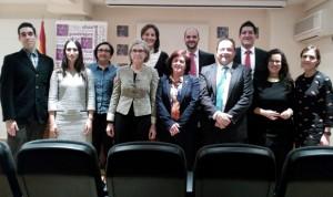 Romeo revalida como presidente del Colegio de Farmacéuticos de Guadalajara