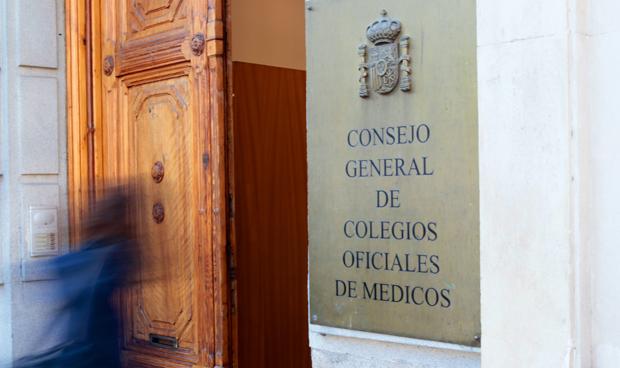Romero sigue los pasos de Rodríguez Sendín