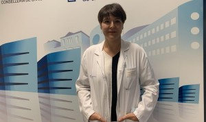 Rosa Martínez, directora provisional de Atención Hospitalaria de Vigo