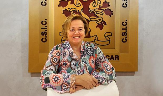 Rosa Menéndez López