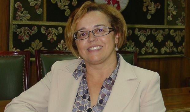 Nuevo homenaje digerido a Margarita Salas