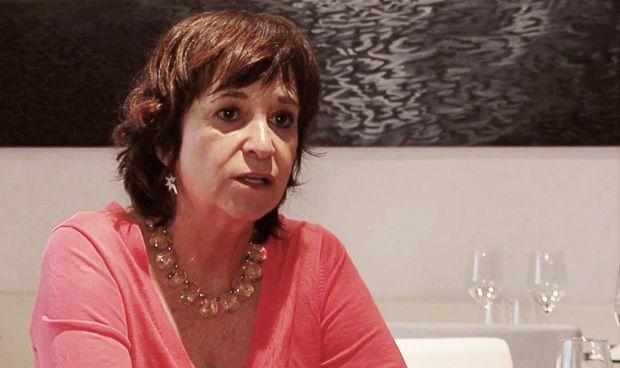 Rosa Montero responde a las críticas por su 'artículo homeopático'