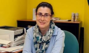 Rosa Pérez Esquerdo, nueva directora médica de la OSI Bilbao-Basurto