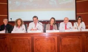 Rosario Amaya, nueva directora médica del Hospital Virgen del Rocío