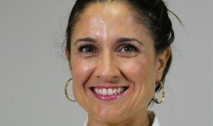 Rosario Cáceres, la primera farmacéutica en la Junta Directiva de la AEV