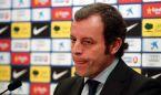 Rosell, Abidal y el Barça, envueltos en un escándalo de tráfico de órganos