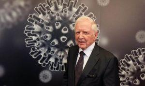 Rotundo alegato de un Nobel de Medicina contra los padres antivacunas